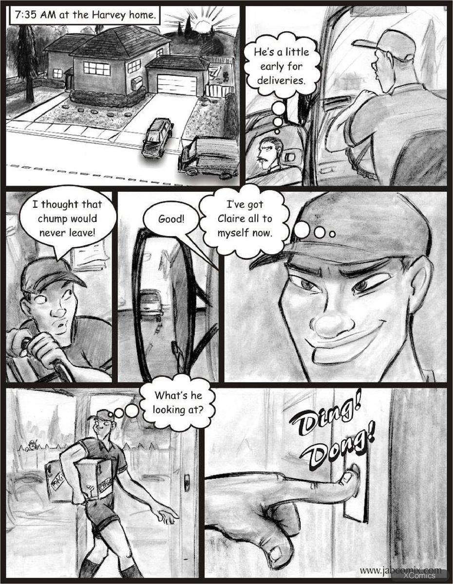 2.Picture Comic
