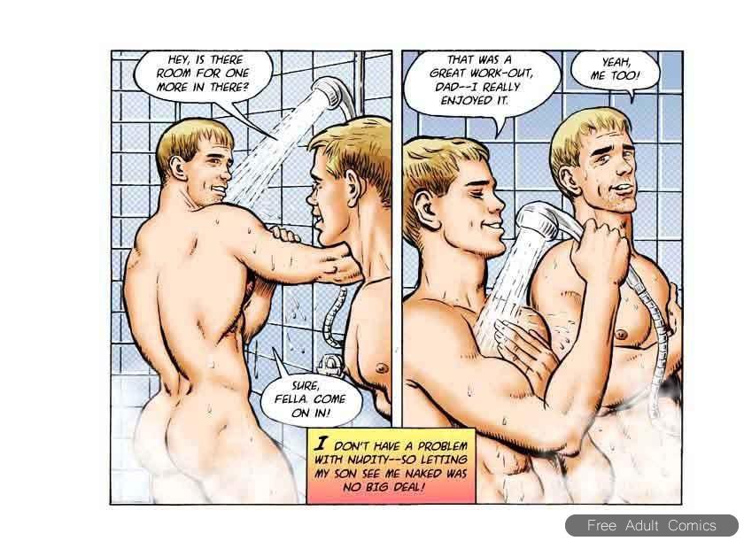 Гей Порно Рассказы Первые