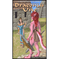 Erotic Comic - Martello  John - The Adventures of Draconus Une  04