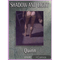 Erotic Comic - Quinn - Shadow And Light