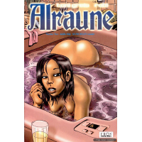Erotic Comic - Greis  Toni - Alraune - Volume 02