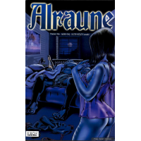 Erotic Comic - Greis  Toni - Alraune - Volume 01
