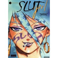 Erotic Comic - Isutoshi - Slut Girl  06