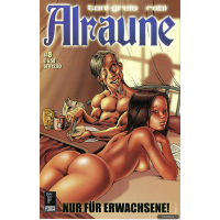 Erotic Comic - Greis  Toni - Alraune - Volume 08