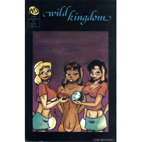 Erotic Comic - various Artists - Wild Kingdom  05