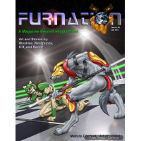 Erotic Comic - various Artists - Furnation Magazine  01