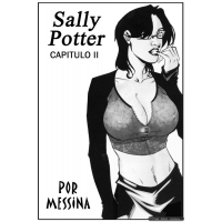Erotic Comic - Messina - Sally Potter 02