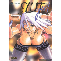 Erotic Comic - Isutoschi - Slut Girl  03