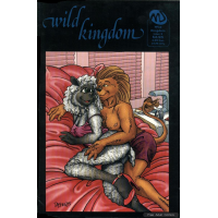 Erotic Comic - various Artists - Wild Kingdom  02
