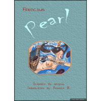 Erotic Comic - Ferocius - Pearl