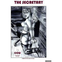 Erotic Comic - COQ - The Secretary