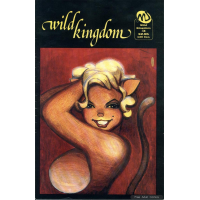 Erotic Comic - various Artists - Wild Kingdom  03