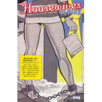 Erotic Comic - Rebecca - Housewives at play - Volume 12