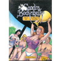 Erotic Comic - Bengen  Harm - Bodyshelly - Volume 4 - Die Schlange Der Versuchung