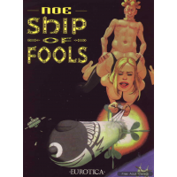 Erotic Comic - Noe  Ignacio - Ship of Fools