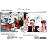 Erotic Comic - Altuna  Horacio - Medical Treatment