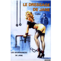 Erotic Comic - Chris - Le Dressage de Jane 01