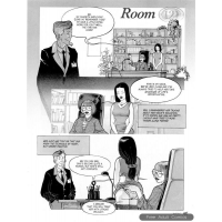 Erotic Comic - Igor   Boccere - Room 121