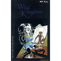 Erotic Comic - various Artists - Wild Kingdom  07