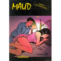 Erotic Comic - Chris - Maud