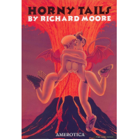 Erotic Comic - Moore  Richard - Horny Tails