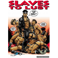 Erotic Comic - Zack - Slaves to Lust