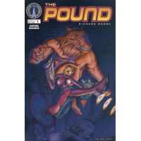 Erotic Comic - Moore  Richard - The Pound  01