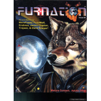 Erotic Comic - various Artists - Furnation  3
