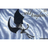 Erotic Comic - various Artists - Wild Kingdom  08